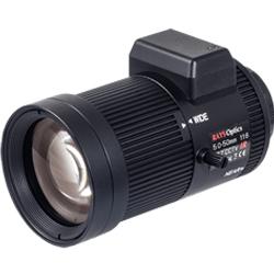 5~50 mm, F1.6, DC-iris, 1/2.7ö VIV-AL-234