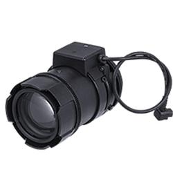 8~80mm, F1.6, DC-iris, 1/2″ VIV-AL-239