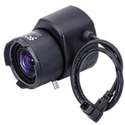 3.1~8mm, F1.2, P-iris, 1/2.7″ VIV-AL-241
