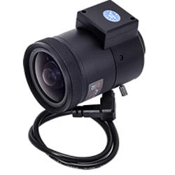 4~18 mm, F1.4, P-iris. 1/1.8″ VIV-AL-244