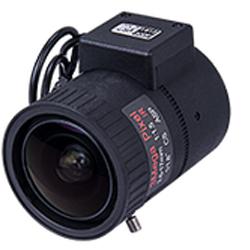 3.6~17mm, F1.5, P-iris, 1/1.8″ VIV-AL-24B