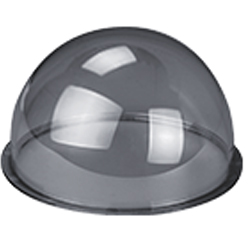 Smoked Cover for Speed dome VIV-AC-215