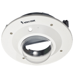 Recessed Kit for Indoor Dome VIV-AM-102