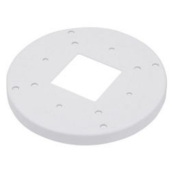 Adapter Plate for 4″ Electrical Box, Single Gang Box VIV-AM-514