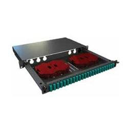 12 Fibre LC SM Adapter Kit