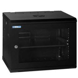 WRH Cabinet – 12RU 600W 550D Acrylic Door