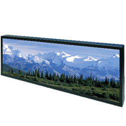 32″ LCD Display – Sunlight Readable, 1000 nits, LED Backlight, Full HD 1920 x 502, Ultra wide aspect ratio 16:42