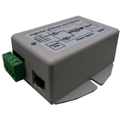 Single Port 9-36VDC Input, 24VDC 20 Watt