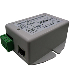 Single Port 9-36VDC Input, 48VDC Output, 24 Watt
