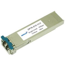 10Gbps XFP, SMF, 1310nm, +70 Deg C