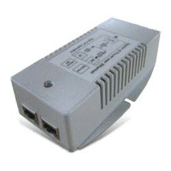 Single Gb Port 100-240VAC Input, 56VDCOutput, 50 Watt