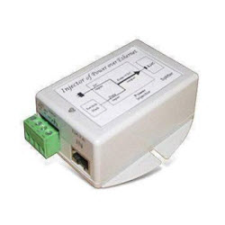 Single Port 9-36VDC Input, 56VDC, 24 Watt