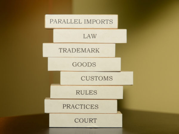 The perils of the parallel import purchase