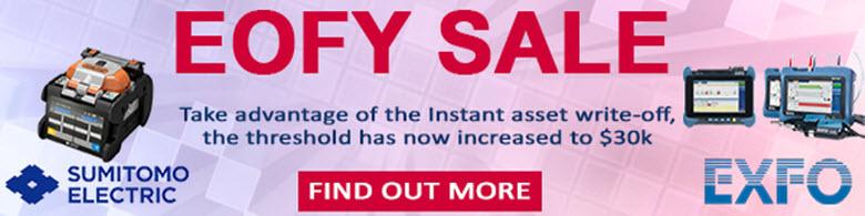 EOFY Sale 2019