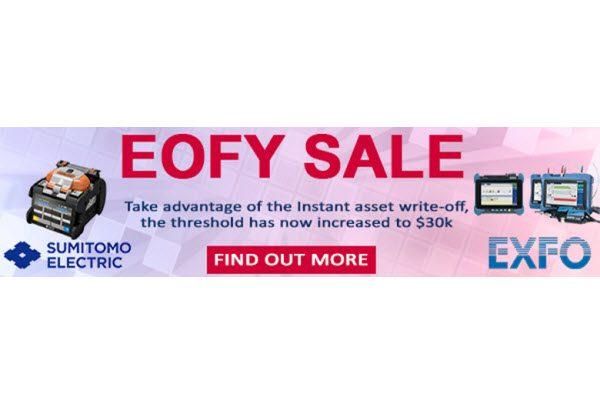 EOFY Sale May 2019