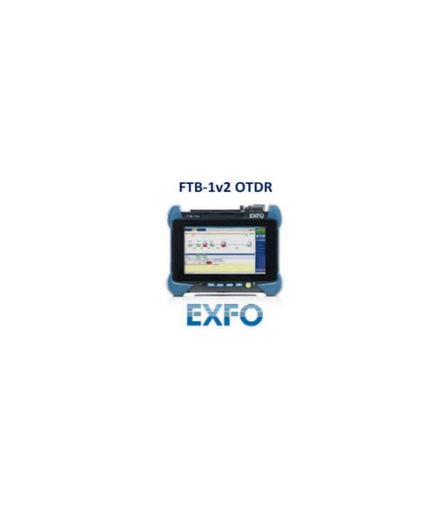 EXFO - FTB-1v2-OTDR Kit-