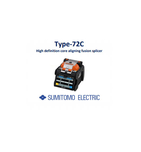 Sumitomo Electric - Type 72C