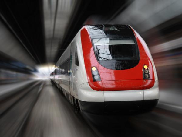 Switzerland, Belchen Tunnel Project