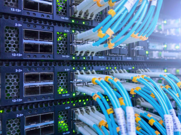 Gain confidence in your fibre infrastructure