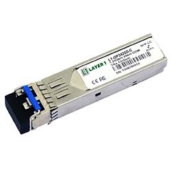 1.25Gb 20klm SM 1550nm LC (Cisco Coded)
