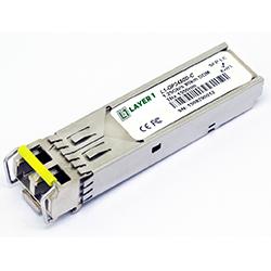1.25Gb 20klm SM 80klm LC (Cisco Coded)