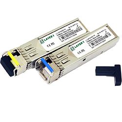 155Mb 20klm 1310T/1550R SM  (Standard Code)