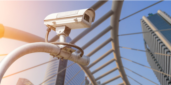 Advanced technology of CCTV cameras
