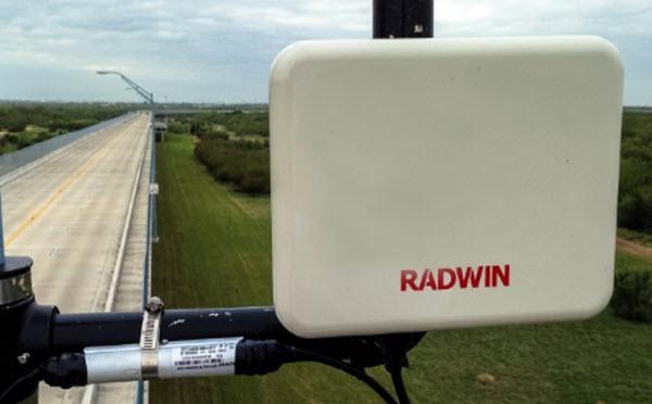 Radwin Outback