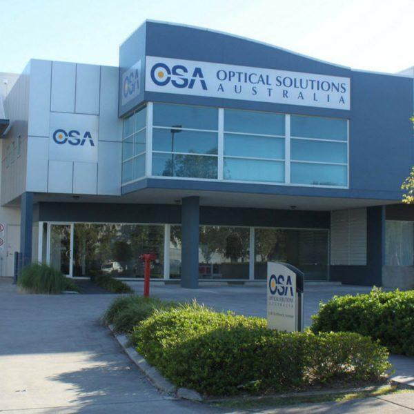 OSA - Queensland