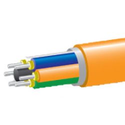 Breakout Series Fibre Optic Cable