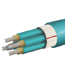 Multifibre Microcore Cable
