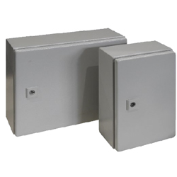 Outdoor IP66 Rated Wall Enclosures