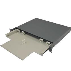 Sliding Fibre Storage Tray