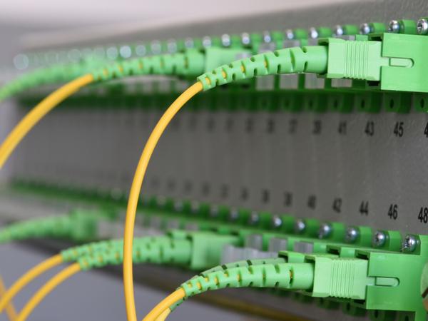 Gigabyte Passive Optical Networks