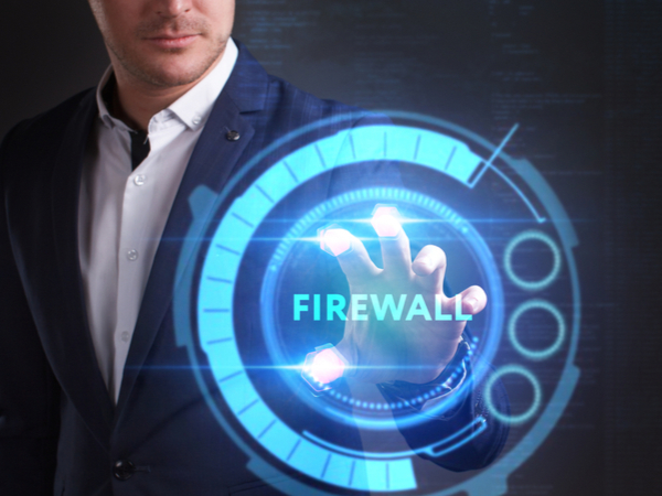Advanced firewall protection
