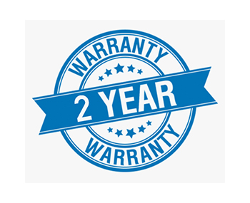 VMS Camera 2 Years Warranty