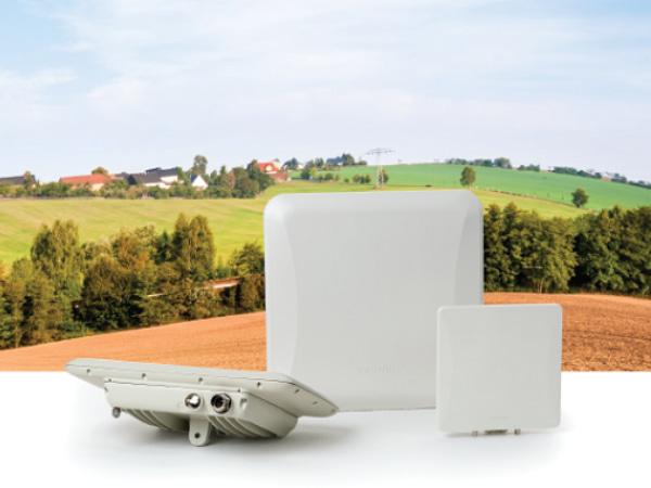 Radwin communications products