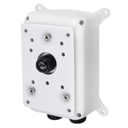Vivotek PoE injector & Power Supplies