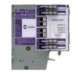 Calix VDSL