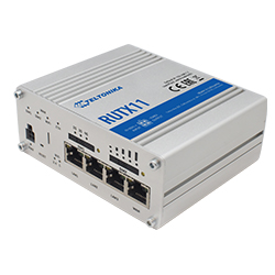 RUTX11 Industrial CAT6 LTE Router