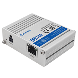 TRB140 Industrial CAT4 LTE Gateway