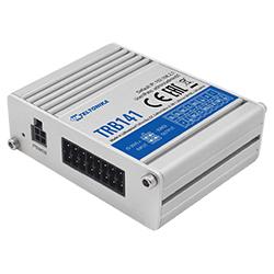 TRB141 Industrial CAT1 I/O LTE Gateway