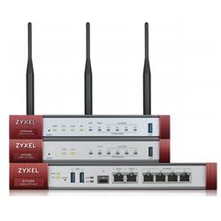 ATP200 ATP 10/100/1000, 2xWAN, 4xLAN/DMZ ports, 1xSFP, 2xUSB, 1 Yr Bundle