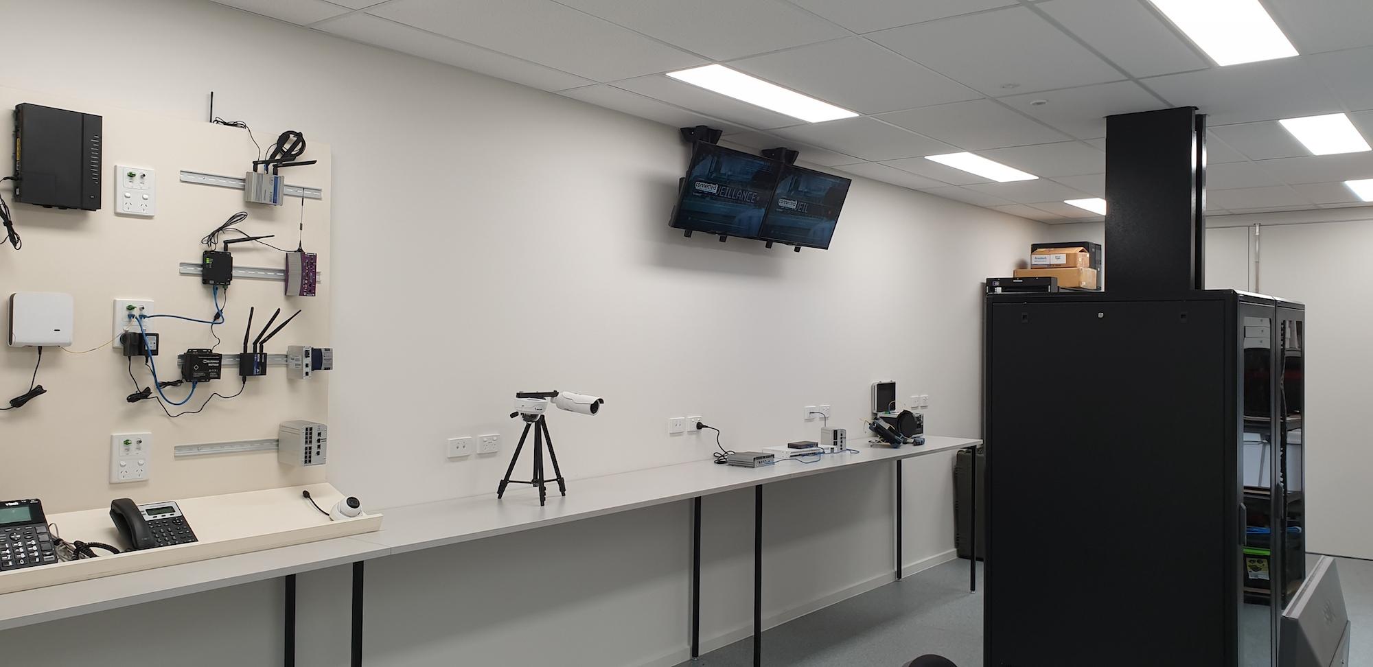 Testing Laboratory