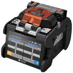 High Definition Core Aligning fusion splicer TYPE-72C+