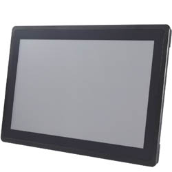 Industrial Touch HMI Panel 12 to 21.5 Inch, Aluminium/Stainless Steel