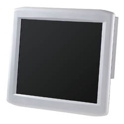 PPC-N177 Fanless Aluminum IP66 Protection Touch Panel PC with Intel