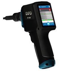 FIP-500 – fiber inspection scope