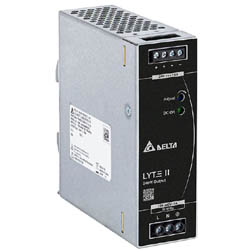 DRL-48V240W1 – LYTE II DIN Rail Power Supply