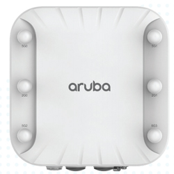 518 Series  Ruggedized Access Points